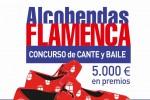 Alcobendas Flamenca Nuevos Talentos