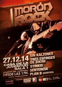 Moron Rock