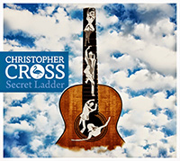 Christopher Cross Secret Ladder