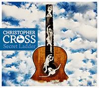 Christopher Cross Secret Ladder