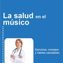 Salud en el musico portada
