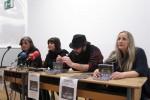Kutxi Romero, Boni y Aurora Beltrán se unen por el síndrome de Dravet Kutxi Romero, Boni y Aurora Beltrán