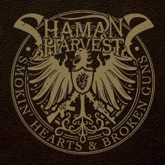 Shaman Harvest