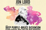 celebrating Jon Lord
