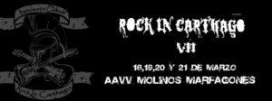 Rock In Carthago
