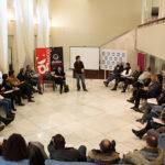 encuentro sectorial artes escenicas y musica