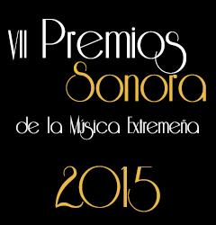 premios sonora 2015