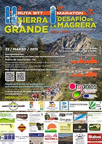 Maratón 'Desafío de la Magrera'
