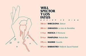Will Spector y Los Fatus