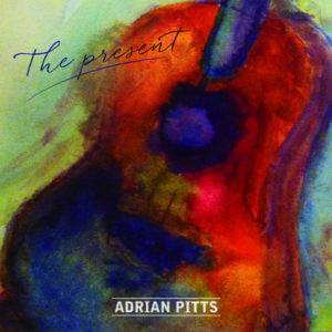 adrian pitts