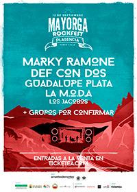 Mayoraga Rockfest