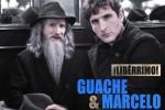 Guache y Marcelo Pull