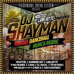 shayman