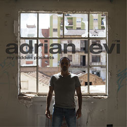 Adrian Levi