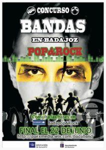 CONCURSO BANDAS