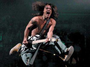 velocidad con la guitarra