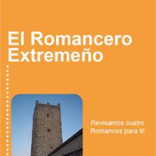 N1 El romancero extremeño