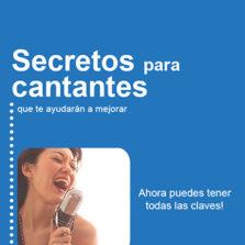 N7 Secretos para cantantes