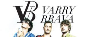 Barry Brava