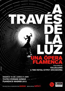 ópera flamenca