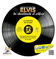 Elvis ha abandonado el edificio