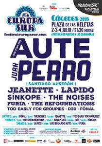 Festival Europa Sur