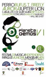Festival Planeta Demos
