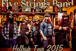 Five Strings Band