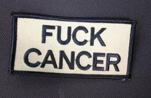 Hardcore Hits Cancer