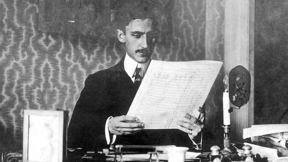 José María Usandizaga