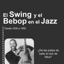 N4 El Swing y el Bebop en el Jazz portada