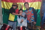 Tierra Reggae