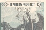 Festival Be Prog! My Friend