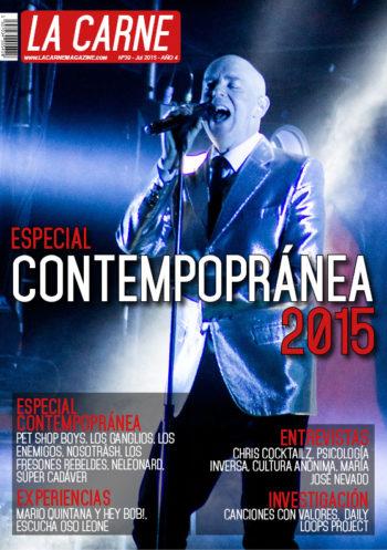 LaCarne Magazine N39
