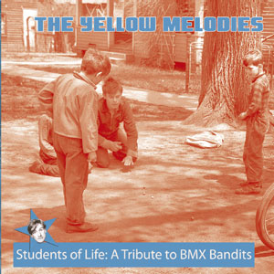 the yellow melodies