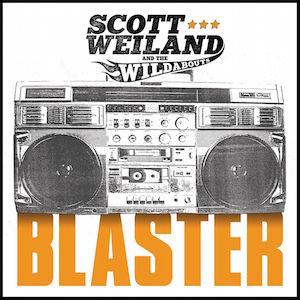 Scott Weiland