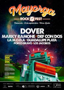 mayorga rockfest 2015