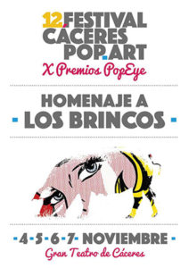 Premios Pop Eye