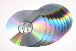 cds blancos
