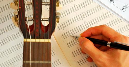 componer éxitos