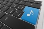 grabación musica