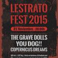 Lestrato Fest 2015