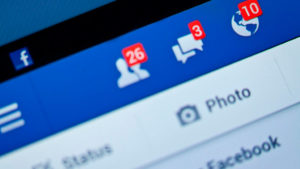 Página de tu grupo en Facebook