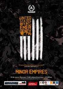 Minor Empires