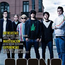 LaCarne Magazine Bolivia N2web