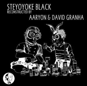 Steyoyoke Black