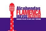 Alcobendas Flamenca 2016