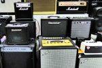 amplificador de guitarra acústica