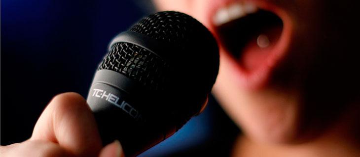 ejercicios de calentamiento para cantantes