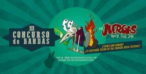 Juergas Rock Festival